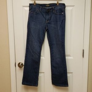 Old Navy | The Flirt Jeans | Size 8 Short
